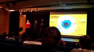 Cerrando #CCMad2015